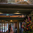 Lobby of Alyeska Prince Resort